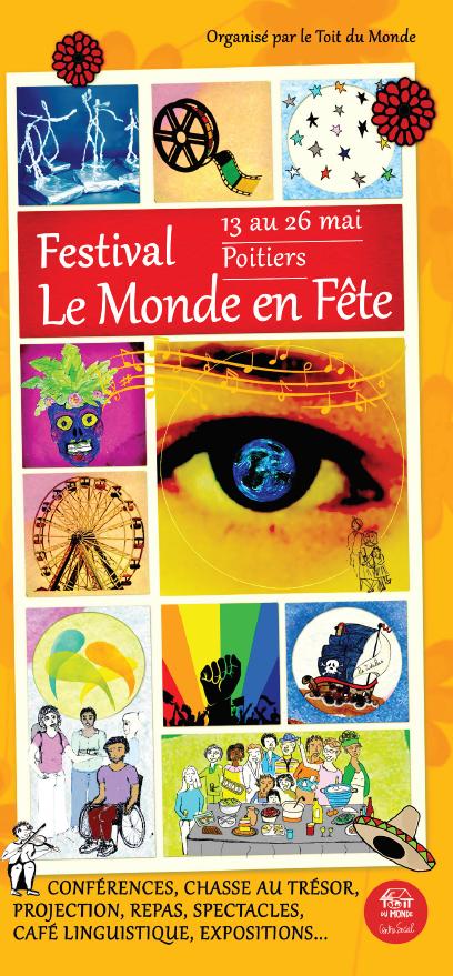 Festival Le Monde en Fête 2019